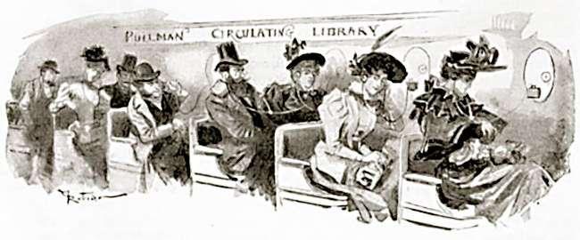 Посмотрите, как представляли себе наше время люди 100 лет назад