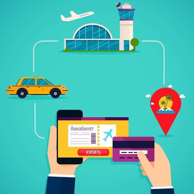 12секретов авиакомпаний, которые позволят путешествовать засмешные деньги