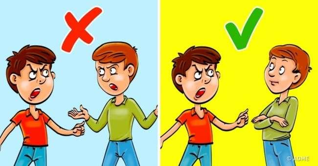 9способов ответить нахамство, неопустившись доуровня грубияна