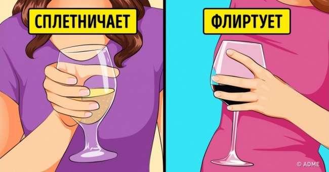 Согласно английскому психологу, налюбой вечеринке есть только 8типов людей