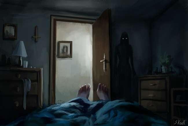 16страшных картин, откоторых сначала нельзя оторвать взгляд, апотом невозможно уснуть