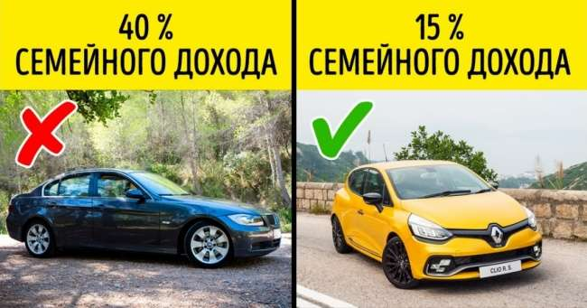 10ошибок, которые совершает большинство людей при покупке нового автомобиля