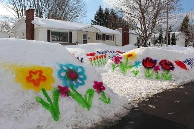 24фото, всю боль которых поймутте, кто очень ждет настоящую весну