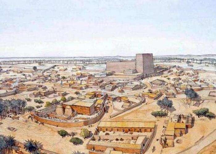 Любопытные факты о меджаях Древнего Египта