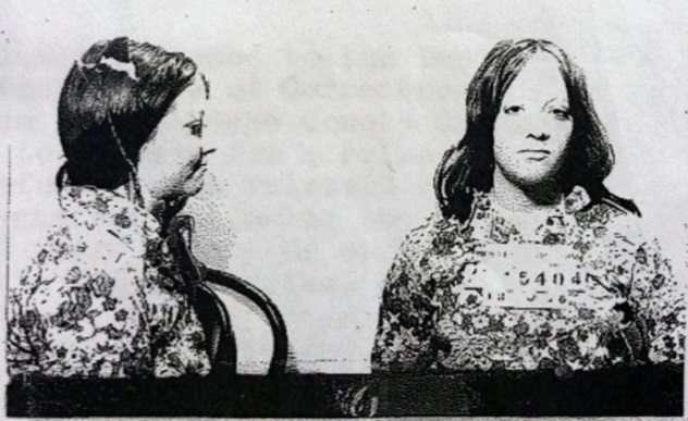 -Все имеют свойство вляпываться в неприятности-, или как некоторые представительницы слабого пола угодили за решетку, а потом сбежали из тюрьмы. Часть 2