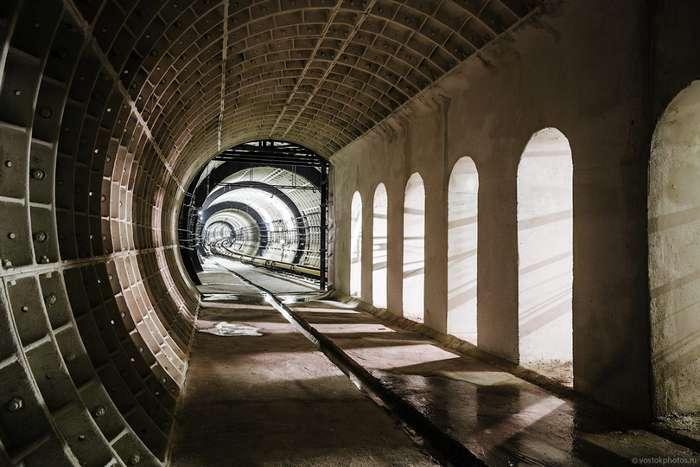 В Москве открыли новую линию метро