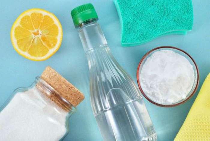 Использование соли в быту