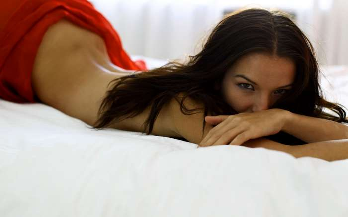 -Пятиминутка искренности-, или в чем женщины завидуют мужчинам?
