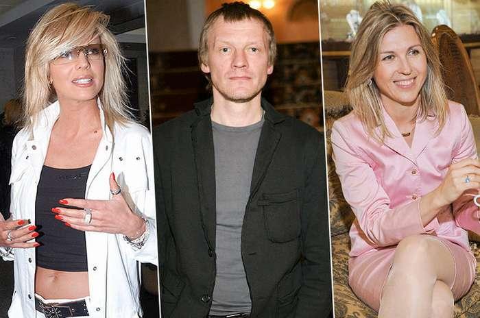 Кто из российских звезд обосновался за границей?