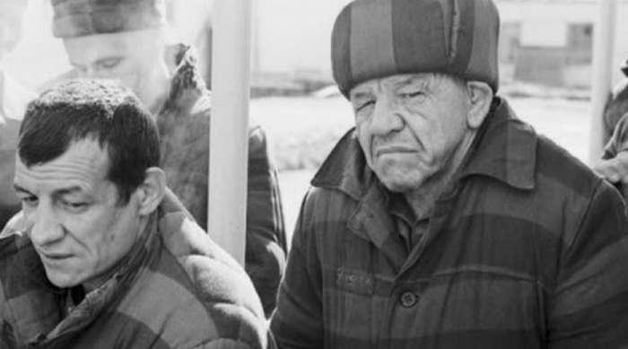 Банды в СССР, которые отличились особой жестокостью