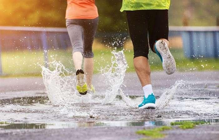 Что изменится в жизни тех, кто будет ежедневно отправляться на пробежку