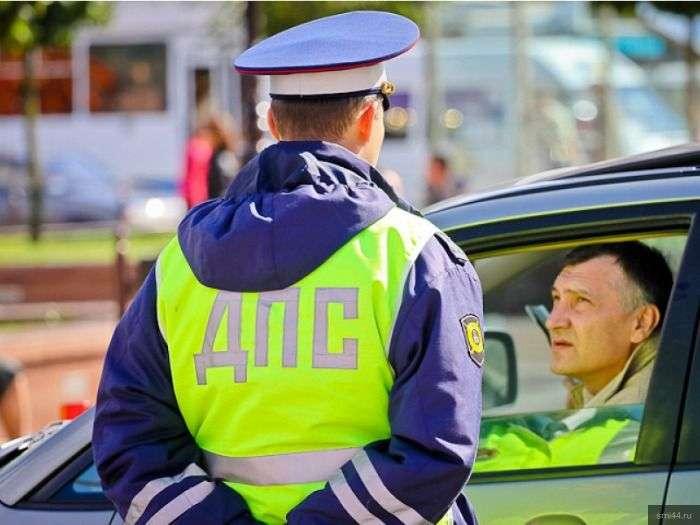 Фразы, которые не нужно говорить инспектору дорожной полиции