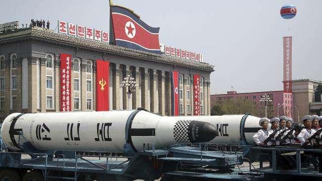 -Лучшие товары из самой гуманной страны в мире!- или парочка неожиданных вещей, которые экспортирует Северная Корея