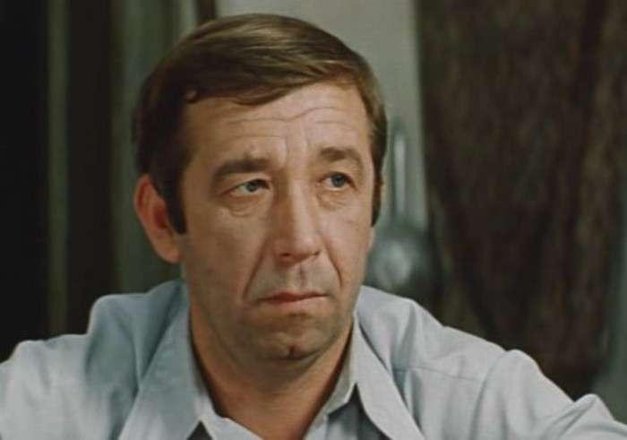 Непростая судьба комедийного актера Борислава Брондукова