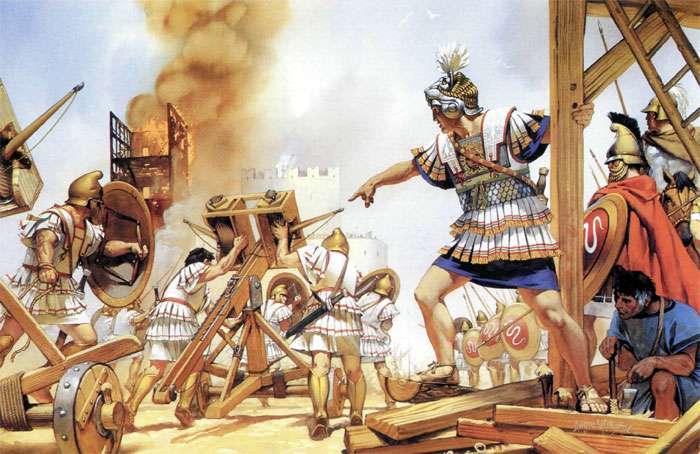 Что умели воины «древнего спецназа»