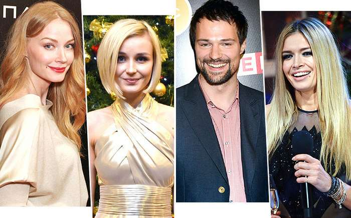 Родители знаменитостей и их профессии