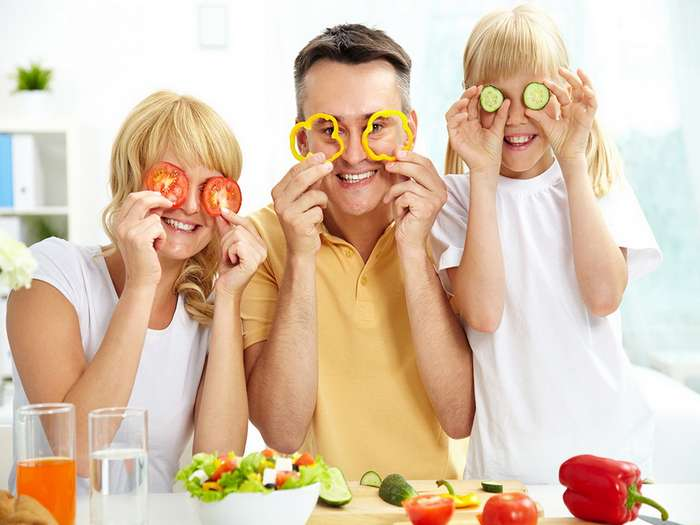 -Невероятно, но факт- или 11 фактов, которые откроют вам глаза на наше пищеварение