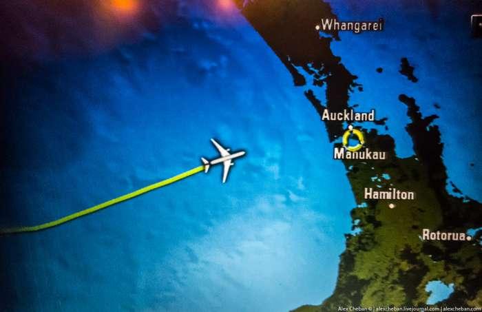 18-часовой перелет: это возможно?
