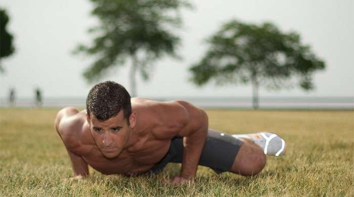 Как влияет ежедневная планка на тело человека