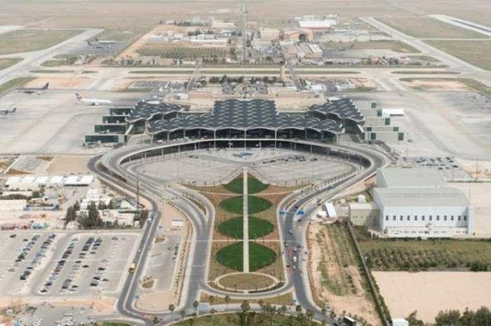 Невероятные аэропорты мира