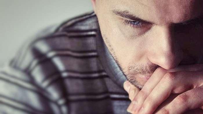 -Мужчины тоже плачут- или кризис среднего возраста у джентльменов
