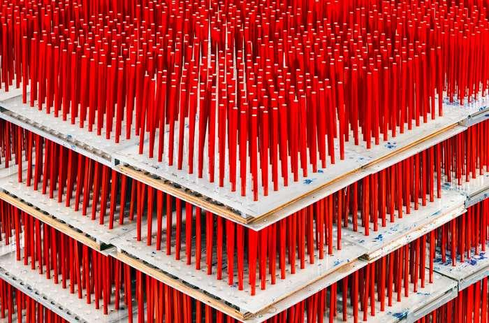 Секреты производства карандашей