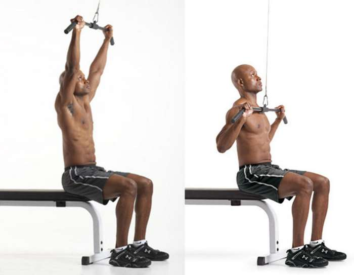 Лучшие упражнения для оздоровления спины