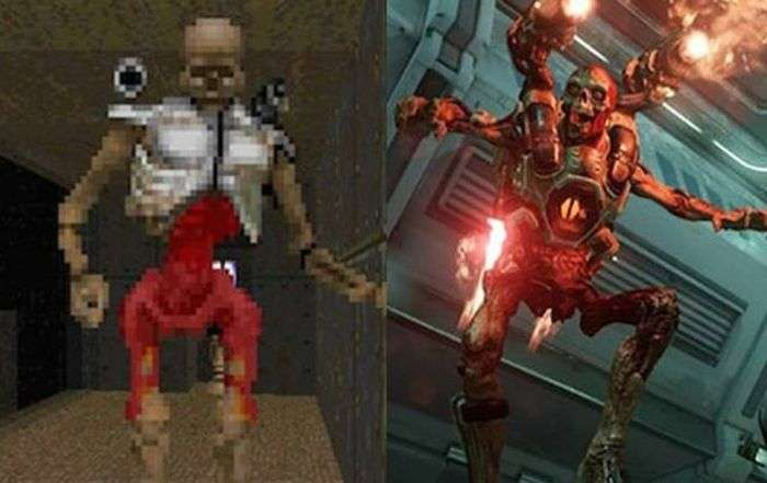 Как изменились видеоигры