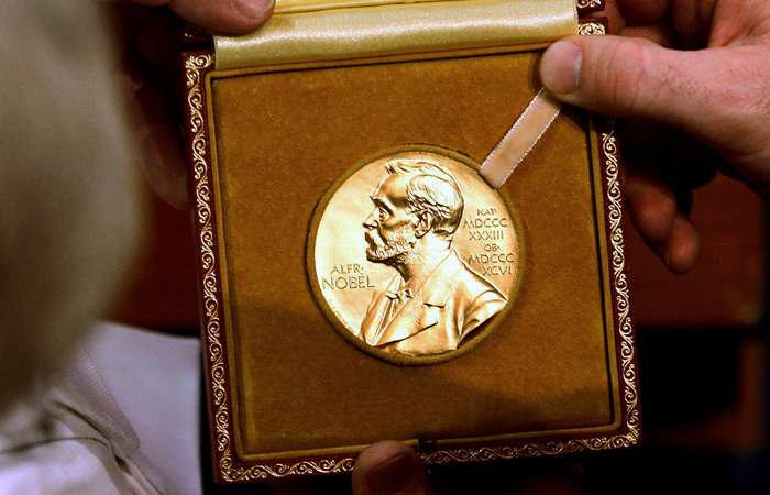 Любопытные факты о Нобелевской премии