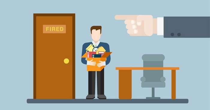 -Ты уволен!-. Пользователи Интернета делятся забавными историями о выходках своих подчиненных, после которых им пришлось немедленно указать незадачливым работничкам на дверь