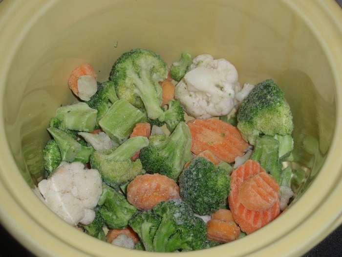 Как сохранить здоровье, не изнуряя себя правильным питанием