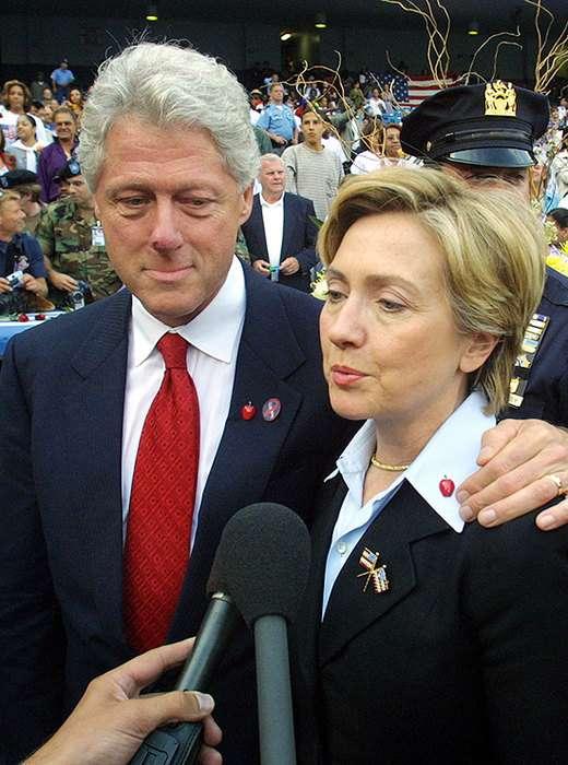 Знаменитые женщины, которые поднимали руку на партнера