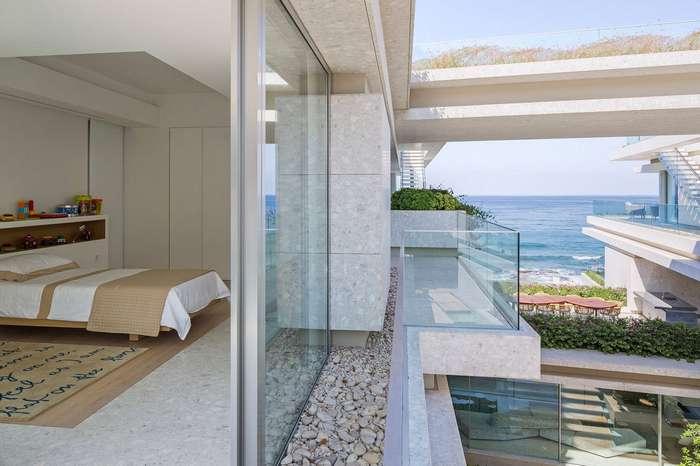 Интерьер роскошной виллы в Ливане