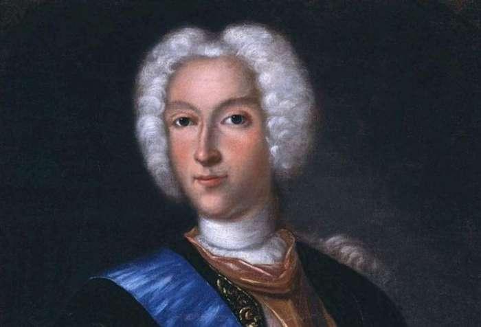 Любопытные факты о детстве Петра II