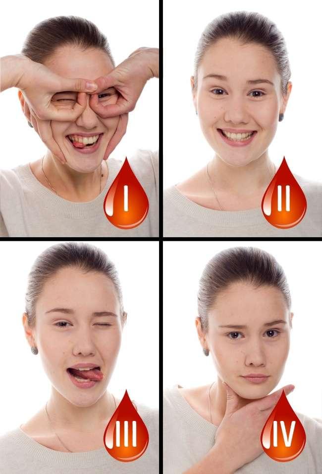 Любопытные факты о крови