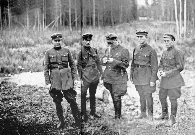 Как исполняли смертный приговор в СССР