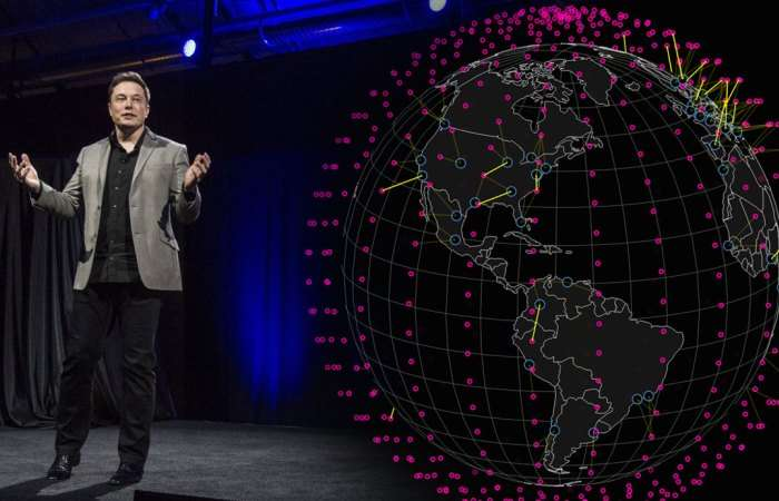 Что такое -Всемирный интернет-, которым так -пугает- Илон Маск