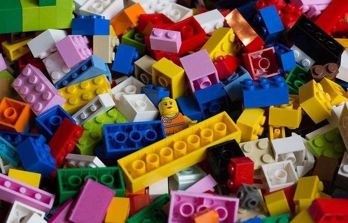 10 малоизвестных фактов о конструкторах Lego, которые изменят представление о них