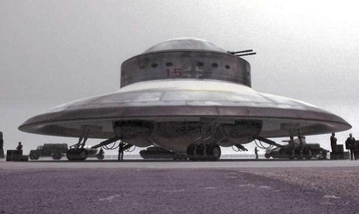 7 необычных летательных аппаратов, каждый из которых часто путали с НЛО