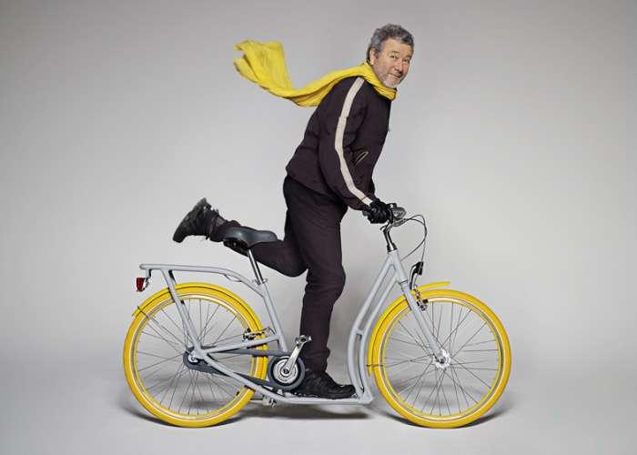 7 необычных велосипедов, которые расширяют возможности этого вида транспорта