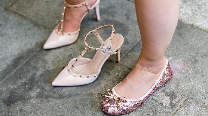 Как с первого взгляда понять, будут туфли на каблуке удобными или сведут с ума от боли