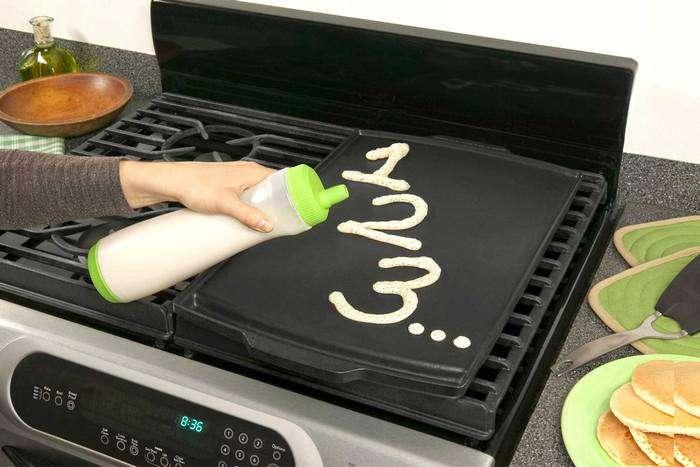 15 странных кухонных гаджетов, которые принесут большую пользу хозяйкам
