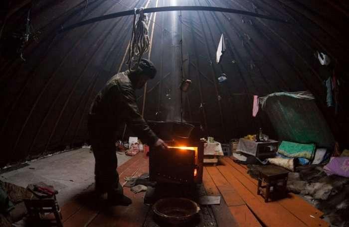 И никакого нытья: Как живут люди в экстремальных условиях крайнего Севера