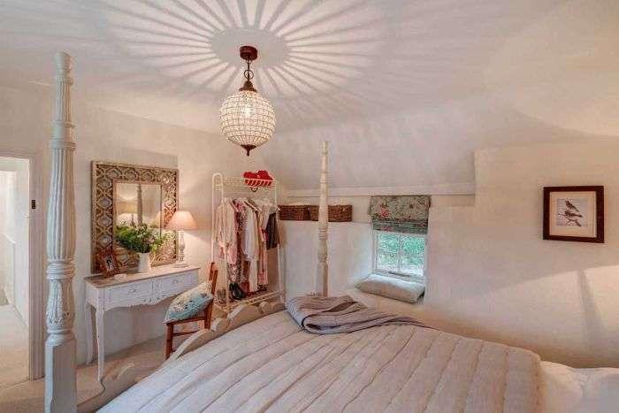 Супруги превратили невзрачный 300-летний дом в современное поместье