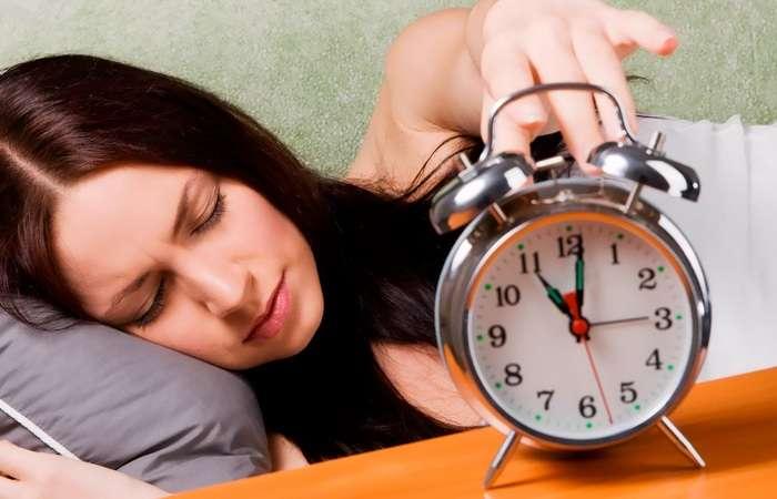 15 способов спать лучше и просыпаться отдохнувшим