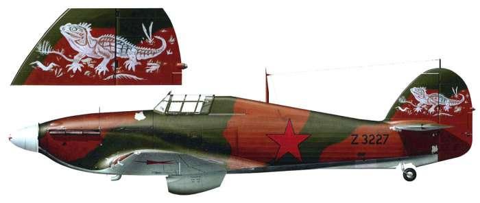 Авиационный ленд-лиз: Какие самолеты попали в СССР в годы ВОВ