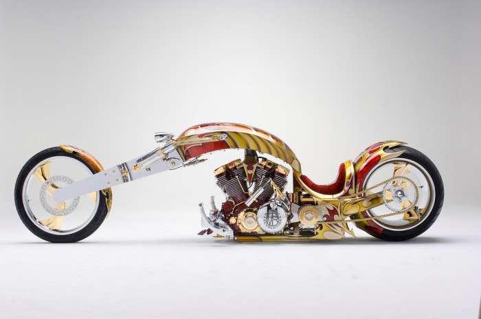 7 сказочно дорогих и редких мотоциклов, от которых потекут слюнки даже у скептиков