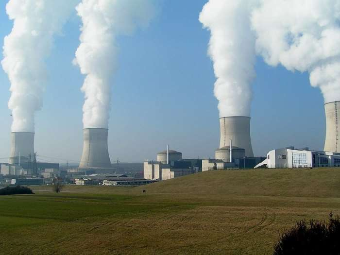 7 мощных атомных электростанций мира, которые способны обеспечить энергией целую страну