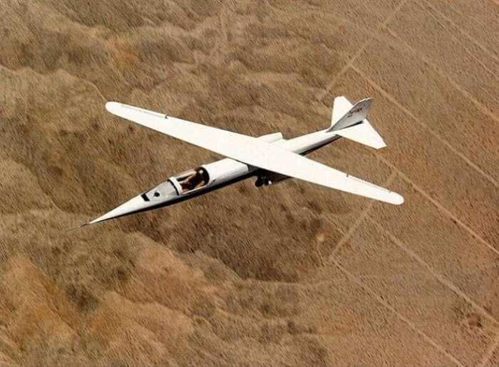 7 летательных аппаратов, глядя на которые диву даёшься, как они поднимаются в небо