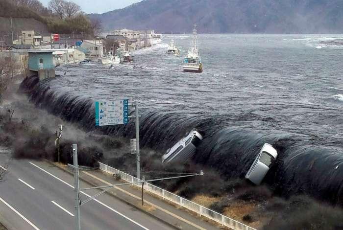 15 доказательств, как стихия может заставить почувствовать человека ничтожеством